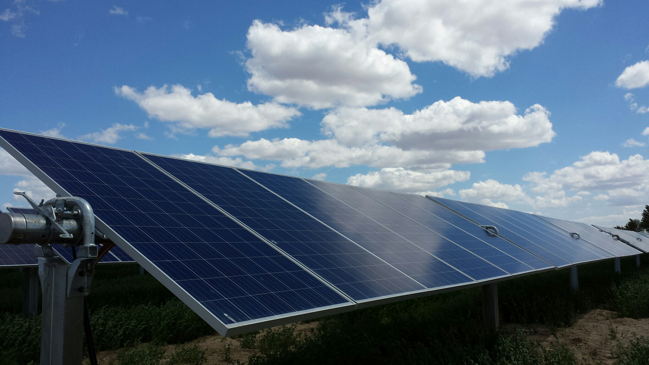 Solar Power Grows In The Pacific Northwest