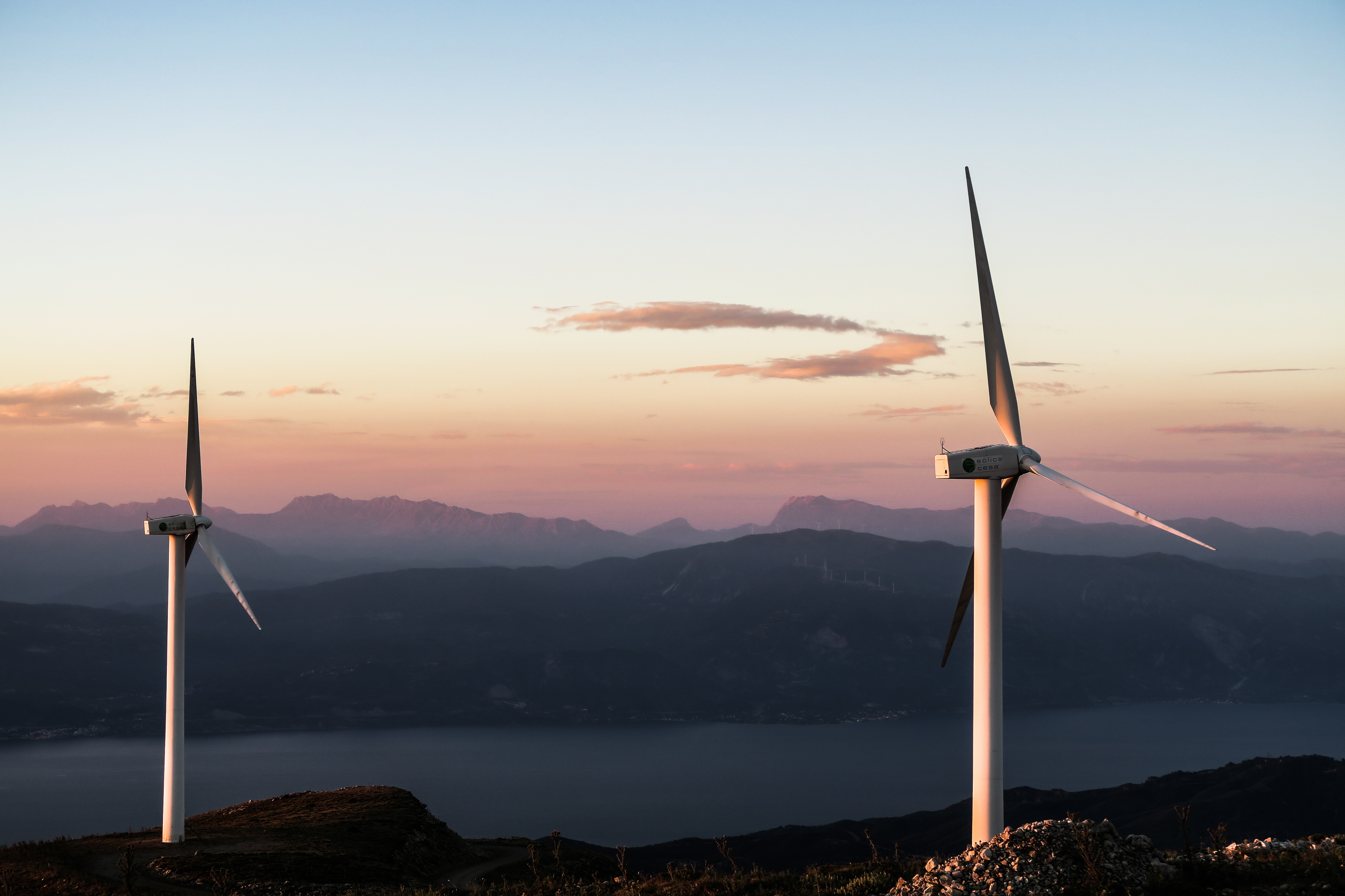 Wind Generation Today And Where It May Be Heading Northwest Power Since The First Turbine Built For Generating Electricity Began Operating In Late 1880s Advancing Technology Has Helped To Make A