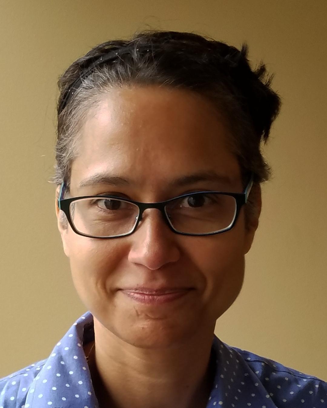 Tina Jayaweera